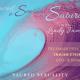 Sacred Sensual Saturday - a big pink wave